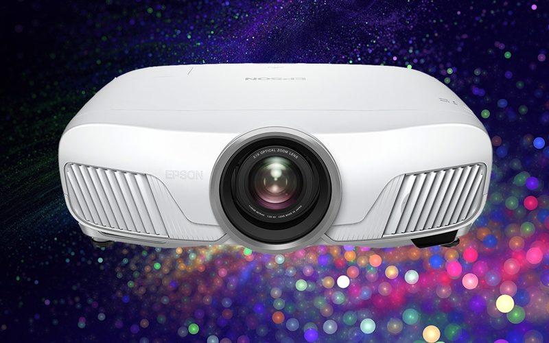 Epson EH-TW9400 projektor-KOMOLY JÁTÉKOS
