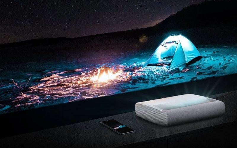 Samsung Premiere -TV HELYETT PROJEKTOR