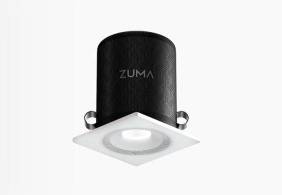 Zuma Lumisonic – Lámpa és hangszóró egyben