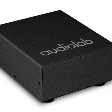 AudioLab DC Block – Egy kis plusz a rendszernek