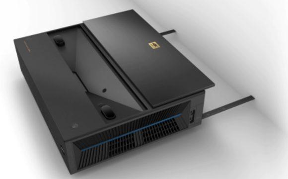 Érkeznek a BENQ androidos UST lézer-projektorai