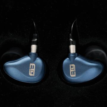 Bejelentette első multi-driver fülesét az Etymotic