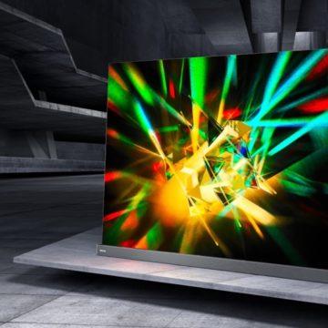Új 4K OLED és miniLED tévék a Hisense kínálatában