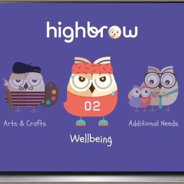 Hazánkban is elérhető lett a Highbrow platform