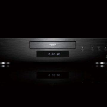 Új DAC került a Panasonic csúcs Blu-ray lejátszójába