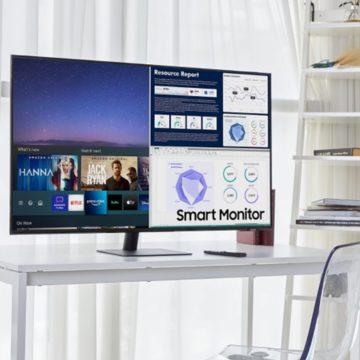 Bővül a Samsung Smart Monitor kínálata