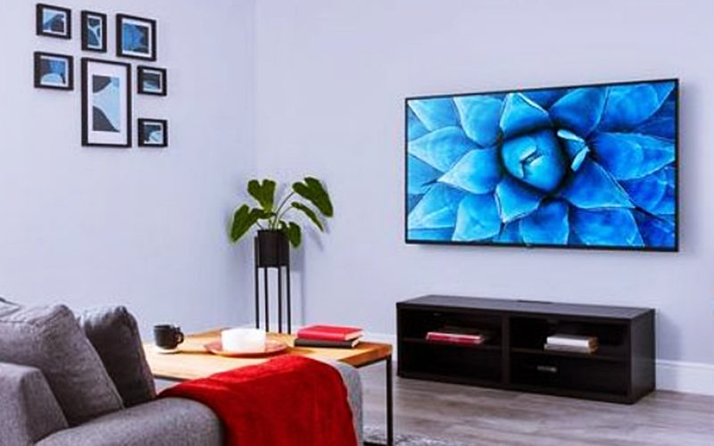 LG UN7400 LED LCD TV – Eminens jó áron