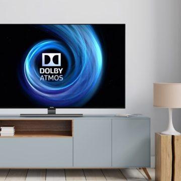 Belépő szintű tévékbe is jöhet a Dolby Atmos