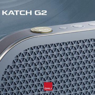 DALI KATCH G2 – Frissített változat