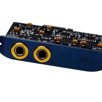 iBASSO AMP12 – A választás lehetősége