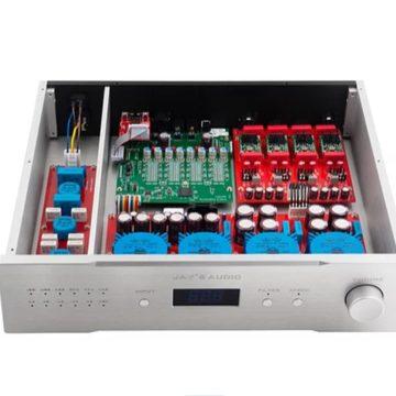 Bemutatkozott a Jay's Audio DAC2-MK3