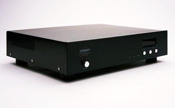 Line Magnetic LM-32DAC – A hibrid megoldás