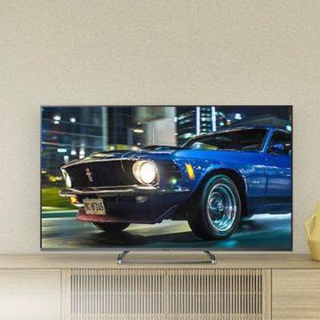 Panasonic HX830 LED LCD TV – LCD tévében is erős