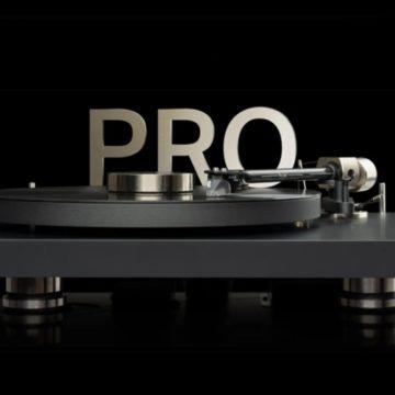 Pro-Ject Audio Debut Pro – Ünnepi alkalom