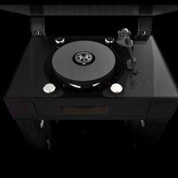 Wilson Benesch GMT One – Új lemezjátszó etalon
