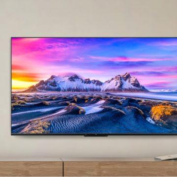 Friss LCD tévéket hoz Európába a XIAOMI