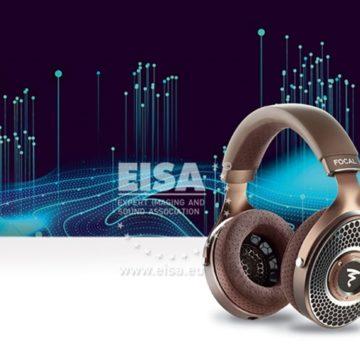 EISA HiFi Awards 2021-2022