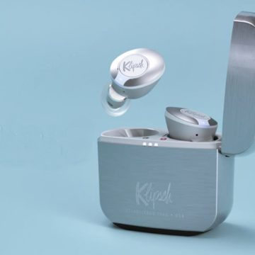 DIRAC optimalizálást kínál a Klipsch fülese