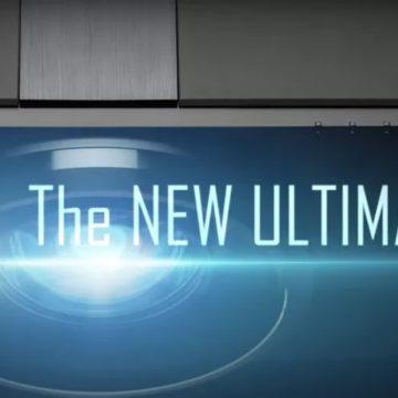 Úton van a JVC 'New Ultimate' 8K lézerprojektora