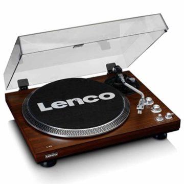 Kedvezően árazott lemezjátszókkal ünnepel a LENCO