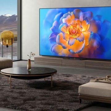Méretes XIAOMI gamer OLED tévé, kedvező áron