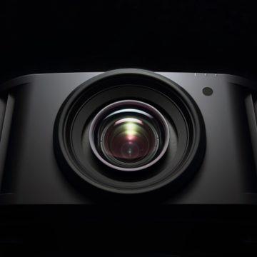 Újabb infók a JVC új 8K lézerprojektorairól