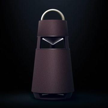 LG XBOOM 360 RP4 – Indulhat a buli!