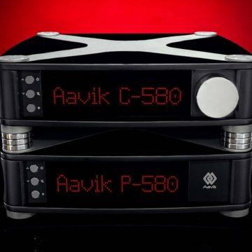 AAVIK – Új vezérlő- és teljesítményerősítők