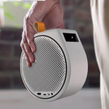 BenQ GV30 – Új hordozható projektor