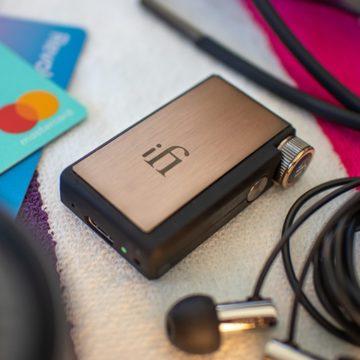 iFi GO BLU – Kicsi, könnyű és nagyot szól