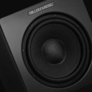 M&K SOUND V10+ – Kisebb doboz, nagyobb erő