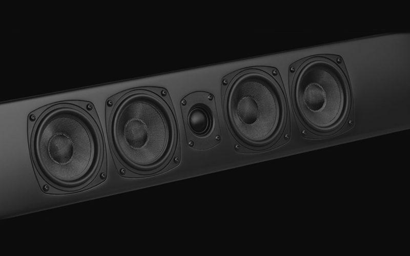 M&K Sound M90 – Új falra szerelhető modell