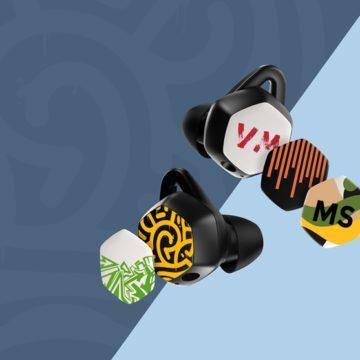 Vezetékmentes fülesekkel jelentkezett a V-MODA